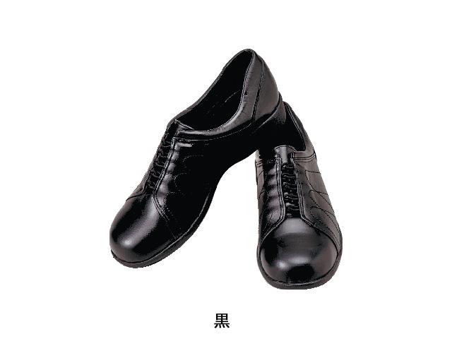 婦人靴706型 黒