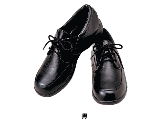 婦人靴732型 黒