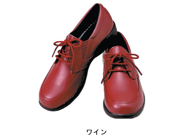 婦人靴732型 ワイン