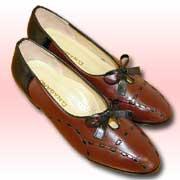 婦人靴377型2