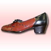 婦人靴377型1