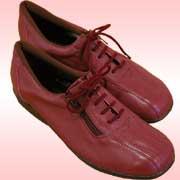 婦人靴740型 ワイン