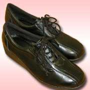 婦人靴740型 黒