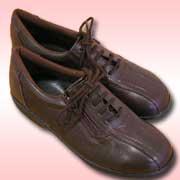 婦人靴740型 茶