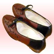 婦人靴377型3